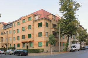 Wohnhaus Lausicker Straße 59 Stötteritz