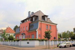 Villa Lausicker Straße 62 Stötteritz