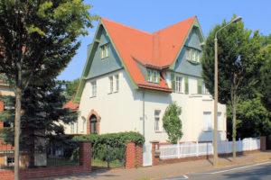 Villa Ludolf-Colditz-Straße 38 Stötteritz