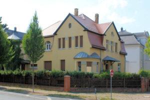 Villa Naunhofer Straße 48 Stötteritz