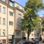 Stötteritz, Naunhofer Straße 61/63