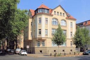 Wohnhaus Thiemstraße 21 Stötteritz