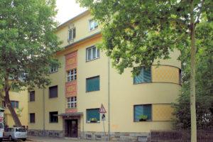 Wohnhaus Thiemstraße 2a Stötteritz
