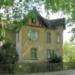 Stötteritz, Villa Gretel