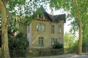 Villa Gretel Stötteritz