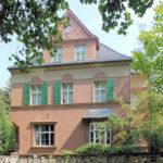 Stötteritz, Villa Johanna
