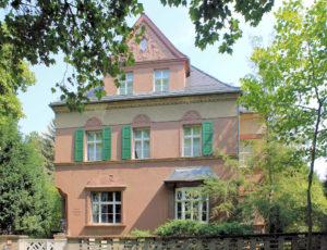 Villa Johanna Stötteritz