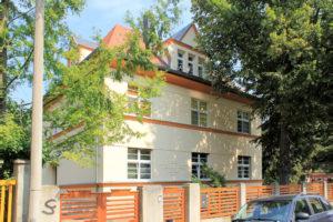 Villa Lausicker Straße 49 Stötteritz