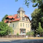 Stötteritz, Naunhofer Straße 33