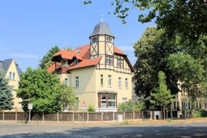Villa Naunhofer Straße 33 Stötteritz