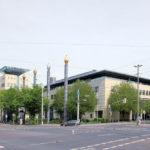 Südvorstadt, Deutsche Bundesbank
