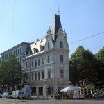 Südvorstadt, Kochstraße 1 / Südplatz