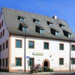Taucha, Heimatmuseum (Altes Brauhaus)