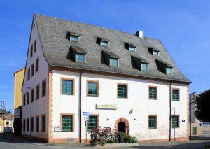 Heimatmuseum Taucha (Altes Brauhaus)