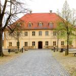 Herrenhaus des Rittergutes Thallwitz