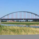 Bahnbrücke Torgau