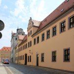 Torgau, Mehlwaage und Garküche