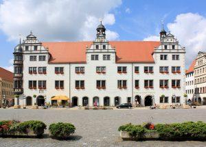 Rathaus Torgau