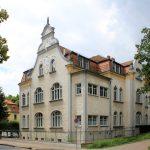 Torgau, August-Bebel-Straße 9