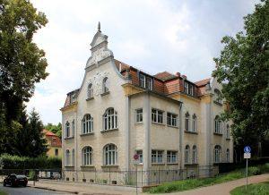 Villa August-Bebel-Straße 9 Torgau