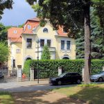 Torgau, August-Bebel-Straße 11