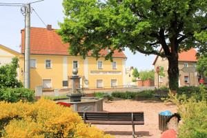 In Löbnitz