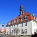 Trebsen, Rathaus