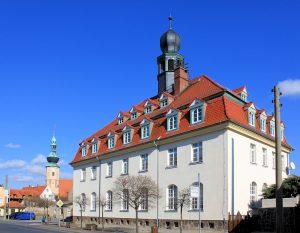 Rathaus Trebsen