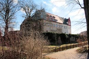 Schloss Trebsen an der Mulde