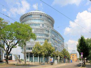 Center Torgauer Platz Volkmarsdorf