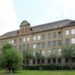 Volkmarsdorf, Hermann-Liebmann-Oberschule