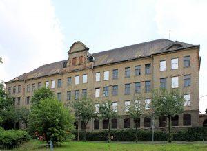 Hermann-Liebmann-Oberschule Volkmarsdorf