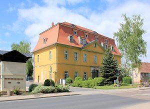 """Grundschule """"Zur Alten Poststation"""" Wermsdorf"""