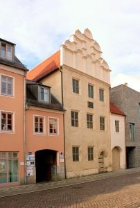 Melanchthonhaus in Wittenberg