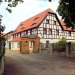 Schulzengut in Wolfshain