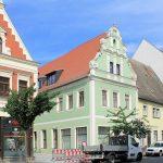 Wurzen, Albert-Kuntz-Straße 1