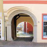 Wohn- und Geschäftshaus Albert-Kuntz-Straße 4 Wurzen