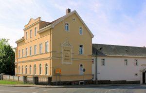 Wohnhaus Am Bahnhof 1 Wurzen