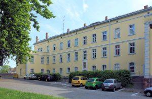 Amtshaus Wurzen