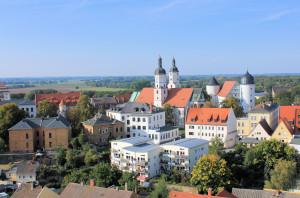 Dom und Schloss Wurzen