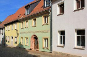 Wohnhaus Postgasse 16 Wurzen