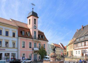 Rathaus Wurzen