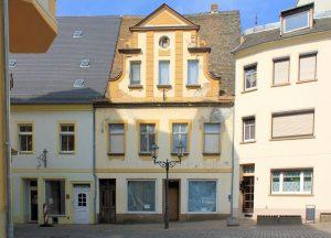 Wohnhaus Wenceslaigasse 10 Wurzen