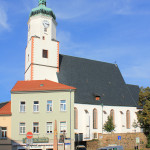 Wenceslaikirche in Wurzen