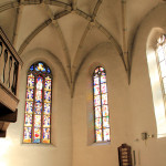 Wenceslaikirche Wurzen, Chor