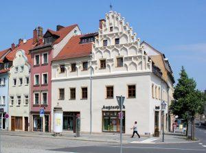 Wohnhaus Altmarkt 24 Zeitz