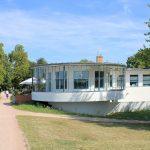 Ziebigk, Kornhaus Dessau