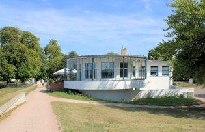 Kornhaus Dessau in Ziebigk