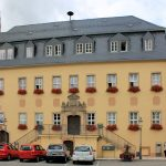Zschopau, Rathaus