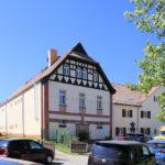 Zuckelhausen, Landpflegeheim Timm